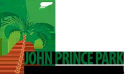 John Prince Park Logo