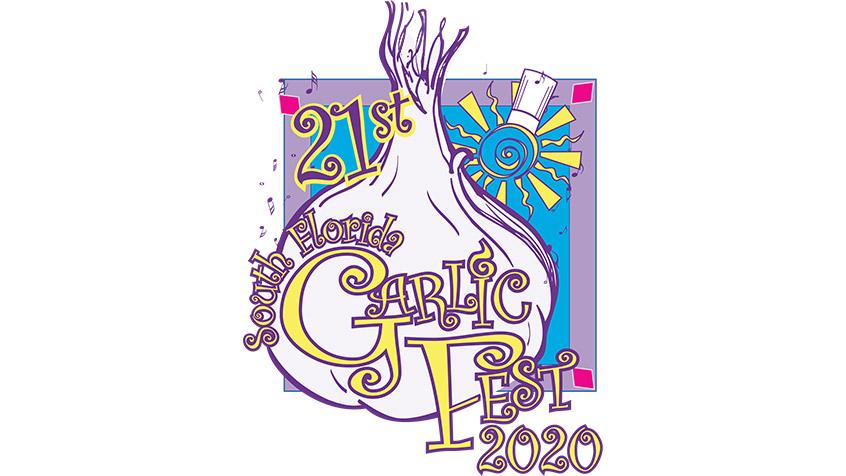 South Florida Garlic Festival